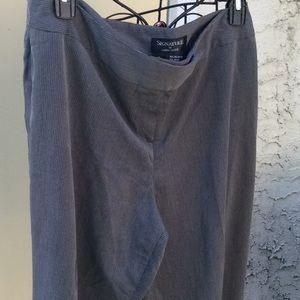 Signature Grey Pants - 🎁MYSTERY ITEM 🎁